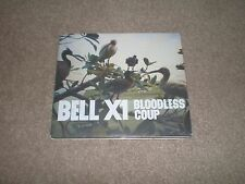 BELL X1 CD Bloodless Coup in Digipak