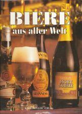 Gilbert Delos: BIERE AUS ALLER WELT. 1994. ----------------- Buch / Book / Livre