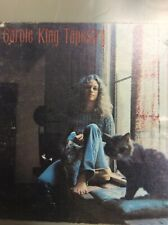 Carol King 1971 Tapestry 8 Track Tape ElectronicsRecycled.com