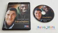 Blu-Ray Intouchables - François CLUZET - Omar SY