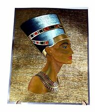 NEFERTITI SWEATSHIRT Egypt Pharao Nofretete Mummy Sphinx Mumie Sweat Pullover