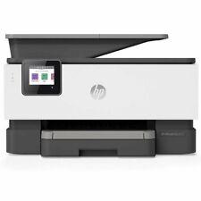 HP OfficeJet Pro 9010 All-in-one Multifunktionsdrucker, 4-in-1, Tintenstrahl