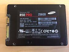 """SAMSUNG SSD 850 PRO 256GB SSD 2.5"""" MZ7KE256 SOLID STATE DRIVE"""