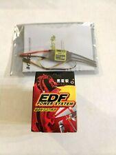EDF30 + 20A HTIRC HORNET ESC BUNDLE -(118G MAX THRUST) 8 BLADE 30MM EDF 10000KV