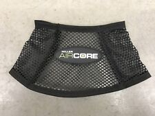 NEW MILLER AIRCORE FALL PROTECTION SAFETY HARNESS REPLACEMENT BACK STRAP