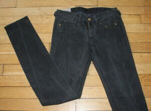 LE TEMPS DES CERISES Jeans pour Femme W 26 - L 34 Taille Fr 36 (Réf #O106)