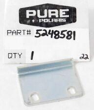 NEW Genuine Polaris STORAGE BOX Bracket Latch Part 05-09 Ranger OEM 5248581 NOS
