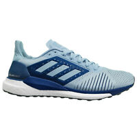 ADIDAS SOLAR GLIDE ST BOOST Mens Road Running Shoes - Light Blue - Pick Size