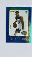 2019-20 Panini NBA Sticker Rookie Blue Foil /299 Jarrett Culver RC Timberwolves