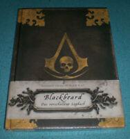 Assassins Creed Black Flag - NEU in FOLIE - DEUTSCH - Das verschollene Logbuch
