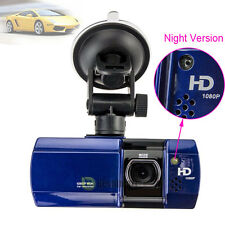 "2.7"" LCD HD Full 1080P Car DVR Dash Camera Video Recorder G-sensor Night Vision"
