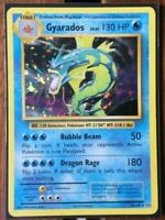 Pokemon XY Evolutions Holo gyarados 34/108 Pack Fresh | 1 card