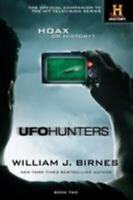 BOOK - UFO Hunters Book Two by William Birnes - Companion to Television Series