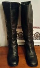 Leather Medium (B, M) Unbranded 10 Boots for Women