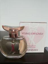 YSL Yves Saint Laurent Lovely edt