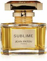 Sublime Jean Patou Edt Spray 1.0 Oz (30 Ml) Womens