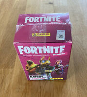 Panini Fortnite Serie 2 Trading Cards - Blaster Box mit 5 Booster + 2 Extra Card