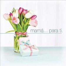 Various Artists : Mama: Para Ti CD