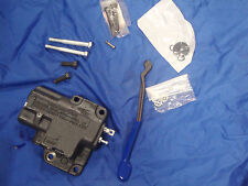 600 601 2000 3000 4000 5000 Ford Tractor New Single Spool Hydraulic Remote Kit