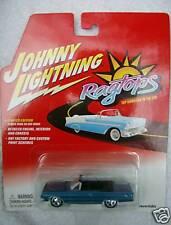 Johnny Lightning Ragtops 1967 Plymouth Gtx Convertible