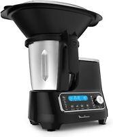 Moulinex ClickChef HF4SPR30 Robot de Cocina Multifunción 3.6L 32 Funciones 1400W