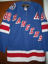 VINTAGE ERIC LINDROS NEW YORK RANGERS KOHO AUTHENTIC ON ICE GAME HOCKEY JERSEY