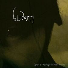 BUDAM - STORIES OF DEVILS,ANGELS,LOVERS  CD NEW+