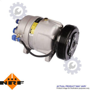NEW COMPRESSOR AIR CONDITIONING FOR AUDI A6 4G2 4GC C7 CGLC CMGB CGLD CDNB NRF