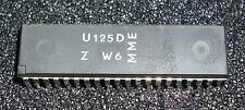1 pcs.  U125D 4stelliger Zähler&Uhr  4digit counter& clock DDR FWE