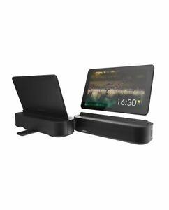 ARCHOS Oxygen 101s - tablette wifi & 4G + station d'accueil connectée - Noir