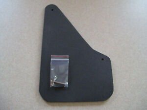 Paddle boat rudder 3 or 5 seater 2 ( NEW ) colors to pick from !!