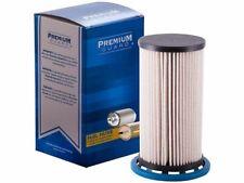 For 2015 Volkswagen Golf Fuel Filter 32867RR 2.0L 4 Cyl Fuel Filter