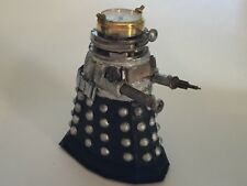 Dr Who Daleks - made from 3D print and watch parts.