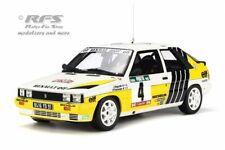 Renault 11 Turbo - Rallye Portugal 1987 - Ragnotti / Thimonier - 1:18 OT 692