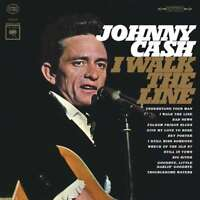 Cash, Johnny - I Walk The Line Neuf LP