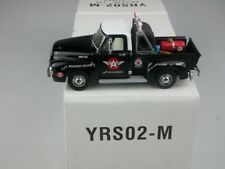 YRS02 1953 Ford F100 Tire Service - 47468 Matchbox Collectibles Yesteryear Dinky