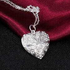 New Women Jewelry Pendant Crystal Choker Chunky Statement Chain Bib Necklace