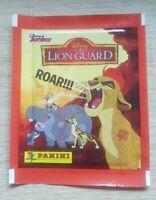 Panini 1 Tüte The Lion Guard King Bustina Pochette Pack Packet Sobres Disney