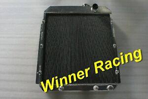 ALUMINUM RADIATOR FOR BUICK CENTURY/ROADMASTER/SUPER/SPECIAL 5.3L V8 1954-1956