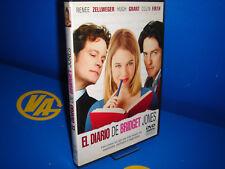 dvd-pelicula EL DIARIO DE BRIDGET JONES buen estado