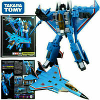 Transformers Masterpiece MP-11T THUNDERCRACKER G1 Destron Warrior K.O Figures