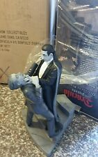 Sideshow Diorama Dracula Vs Renfield Silver Screen Edition Sse Figure 24/50 Nib