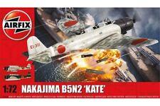 AIRFIX A04058 1/72 Nakajima B5N2 'Kate'