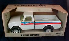 Vintage Nylint Chevy Pickup Truck Original Package Steel NO. 4411 Goodwrench