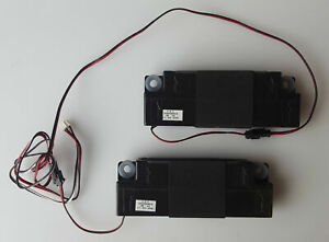30096834 SPEAKERS FOR TOSHIBA 49L3753DB