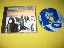 Mekons Retreat From Memphis 1994 CD Album Alternative Indie Folk Rock