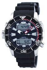 Citizen Aqualand Promaster Diver's 200M Analog Digital JP1098-17E Men's Watch