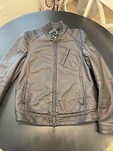 Belstaff H-racer Jacket - 48