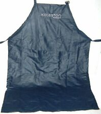 WELLA KOLESTON WATERPROOF HAIRDRESSING SALON TINT NAVY APRON