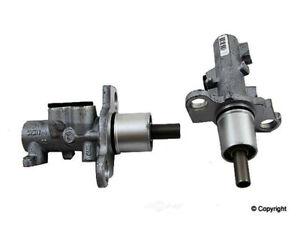 Brake Master Cylinder-Lucas WD Express 537 54052 320